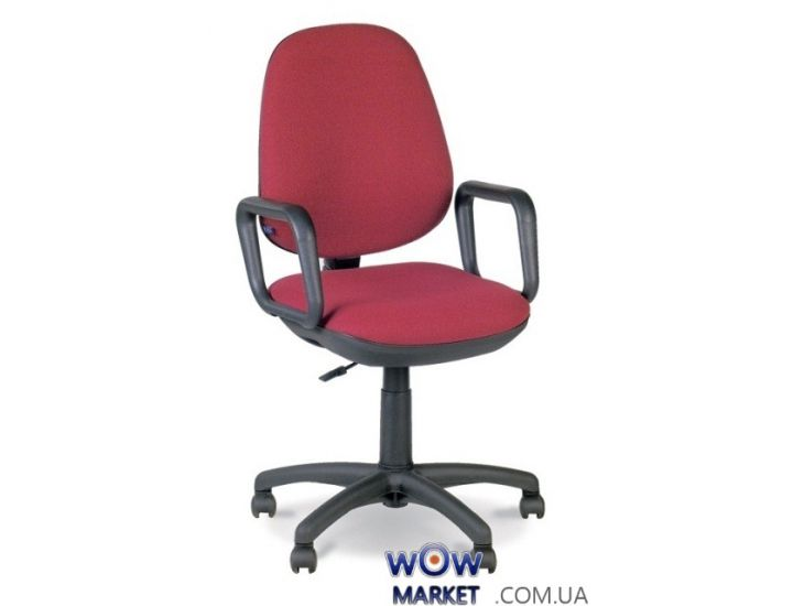 Кресло офисное Comfort GTP (Комфорт) Freestyle PL62 Новый Стиль