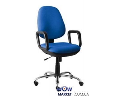 Кресло офисное Comfort Gtp Active1 PL62 (Комфорт) Новый Стиль