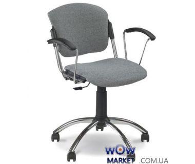 Кресло офисное Era GTP chrome CHR10 Эра Новый Стиль