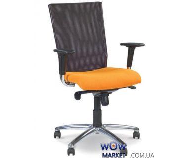 Кресло офисное Evolution R (Эволюшн) TS AL68 Новый Стиль