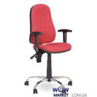 Кресло офисное Offix GTR Freelock+ CHR68 (Офикс) Новый Стиль