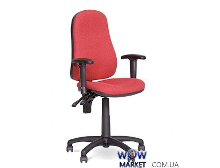 Кресло офисное Offix GTR Freelock+ PL62 (Офикс) Новый Стиль