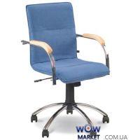 Кресло офисное Samba GTP Tilt CHR10 (Самба) Новый стиль