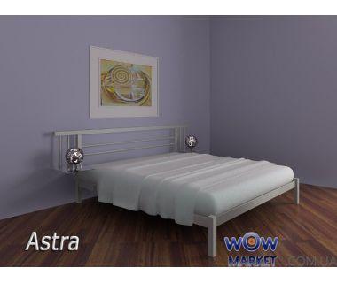 Кровать металлическая Astra (Астра) 200х160 Метакам
