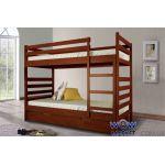 Кровать двухъярусная Дакота Микс-Мебель