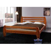 Кровать двуспальная Galaxy (Гэлэкси) 160х200см Микс Мебель Уют