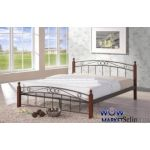 Кровать Селин (Selin) 160х200 Onder Metal (Ондер Металл)