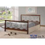 Кровать Лиза N (Liza N) 160х200см Onder Metal (Ондер Металл)