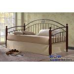 Кровать односпальная Дорис (Doris) day bed 90х200см Onder Metal (Ондер Металл)