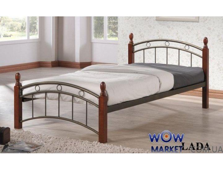 Кровать односпальная Лада (Lada) Onder Metal (Ондер Металл)