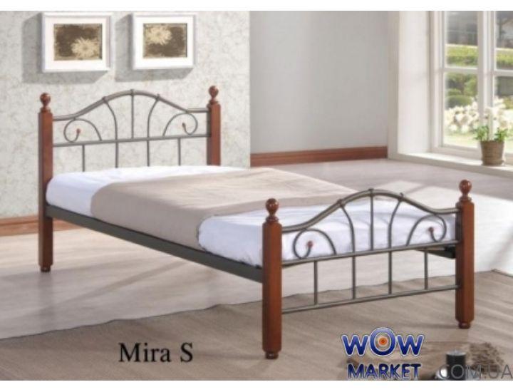 Кровать односпальная Мира S (Mira S) 90х190см Onder Metal (Ондер Металл)