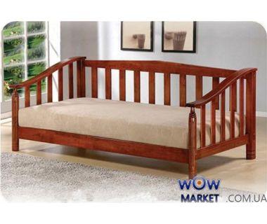 Кровать односпальная Норман (Norman) Day Bed 100х200см Onder Metal (Ондер Металл)