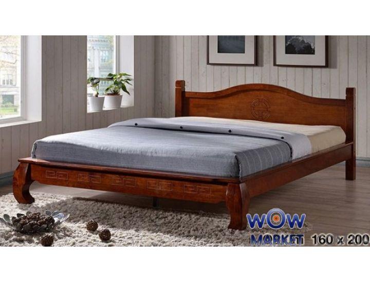 Кровать Опиум (Opium) 160х200см Onder Metal (Ондер Металл)