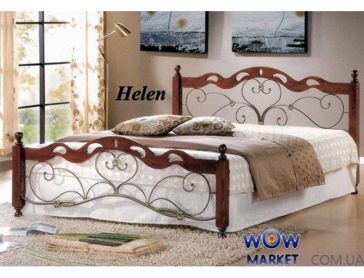 Кровать Хелен N (Helen N) 160х200 Onder Metal (Ондер Металл)