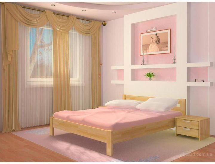 Кровать Рената 80х200см Щит Эстелла