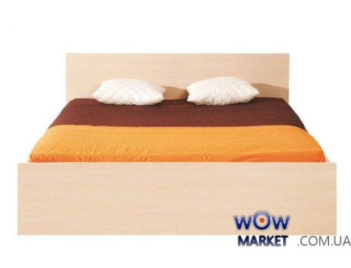 Кровать 027 HLOZ/160 Doors BRW
