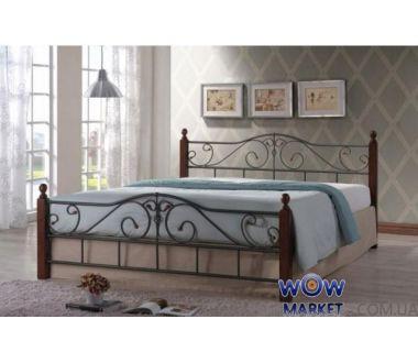 Кровать Адель (Adel) Onder Metal 160х200см