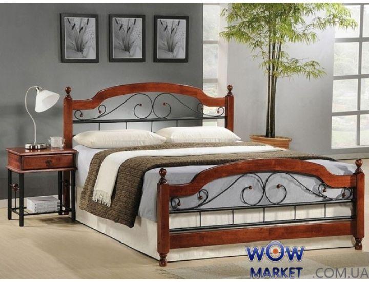 Кровать AT-9119 Onder Metal 160х200см