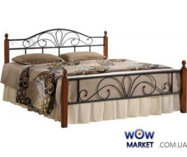 Кровать AT-9181 Onder Metal 180х200см