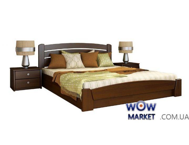 Кровать Селена Аури с подъемным механизмом 120х200 Щит Эстелла