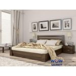 Кровать Селена с подъемным механизмом 120х200см Щит Эстелла