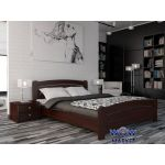 Кровать Венеция 160х200см Массив Эстелла