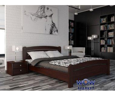 Кровать Венеция 120х200см Щит Эстелла