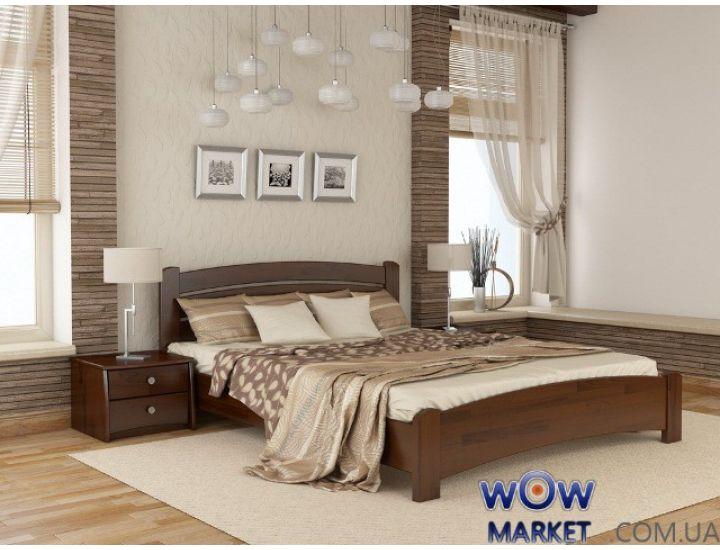 Кровать Венеция Люкс 80х200см Щит Эстелла