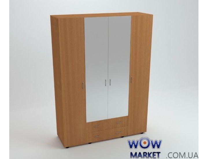 Шкаф-7 Компанит
