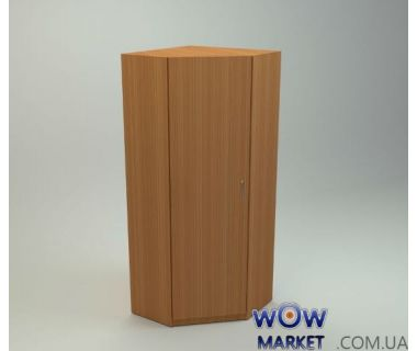 Угловой шкаф-3У Компанит