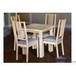 Стол обеденный Смарт 2 Микс-Мебель