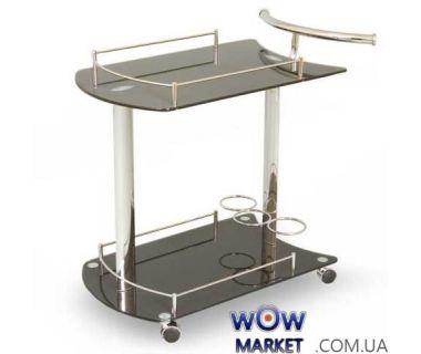 Стол сервировочный передвижной SC-5066 BG Onder Metal (Ондер Металл)