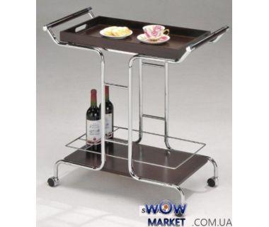 Стол сервировочный передвижной SC-5090 Onder Metal (Ондер Металл)