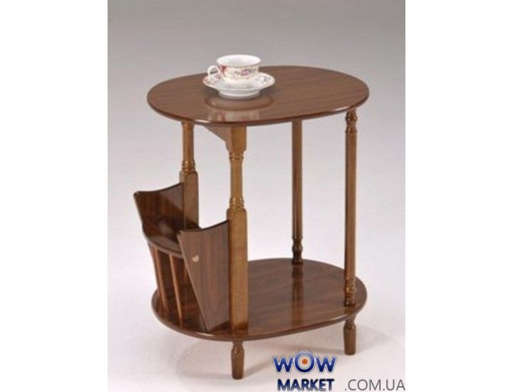 Столик кофейный SR-0751 Onder Metal (Ондер Металл)