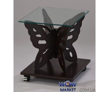 Столик кофейный SR-1122 W Onder Metal (Ондер Металл)
