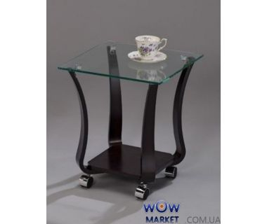 Столик кофейный SR-1123-W Onder Metal (Ондер Металл)