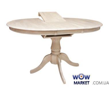Стол раскладной Анжелика V 1м (крем) Domini (Домини)