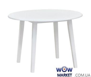 Раскладной стол Алистер (белый) Domini (Домини)