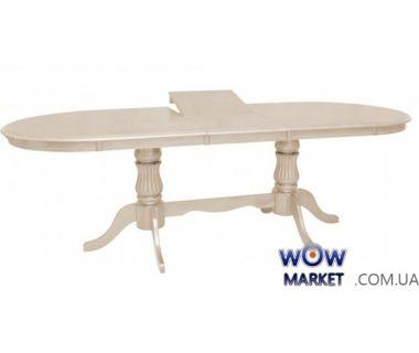 Раскладной стол Анжелика (крем) 2м Domini (Домини)
