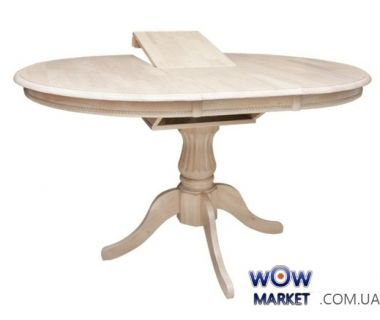 Раскладной стол Анжелика V 1м (крем) Domini (Домини)