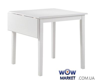 Раскладной стол Фишер (белый) Domini (Домини)
