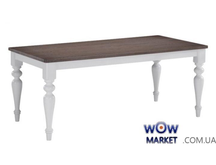 Раскладной стол Шарлин (орех седой) Domini (Домини)