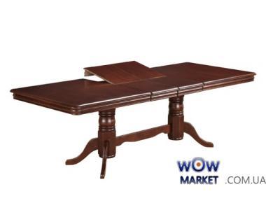 Раскладной стол Вивьен (каштан) Domini (Домини)