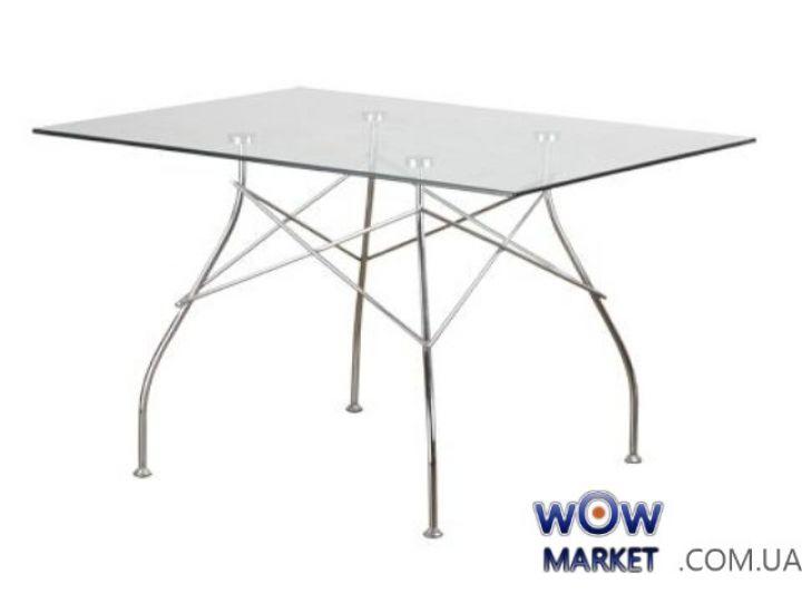 Стол обеденный Спайдер прямоугольный SDM (Групо СДМ)