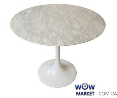 Стол обеденный круглый Кармен SDM (Групо СДМ)