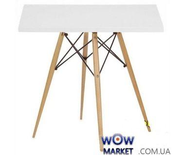 Стол обеденный квадратный Тауэр Вуд SDM (Групо СДМ)