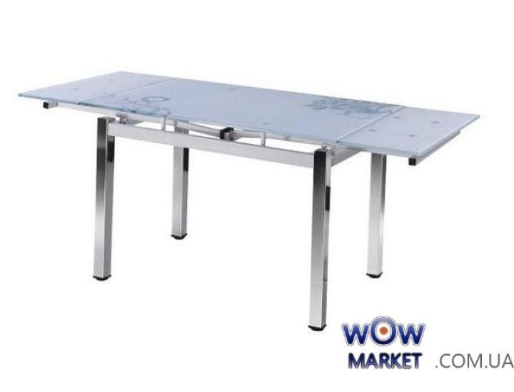 Стол обеденный раскладной Флер SDM (Групо СДМ)