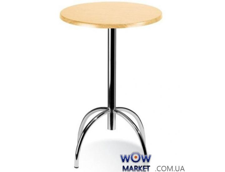 База стола Wiktor 1100 chrome (Виктор) Новый стиль
