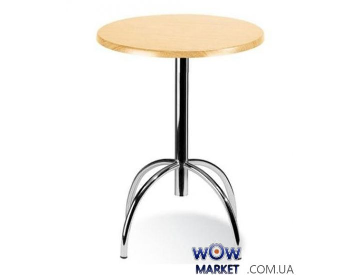 База стола Wiktor (Виктор) chrome Новый стиль