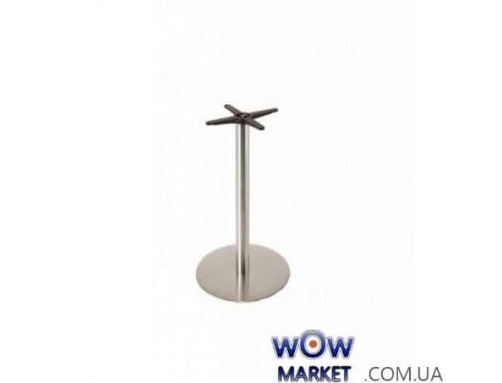 Опора для стола, нержавеющая сталь SSR201-110 SDM (Групо СДМ)